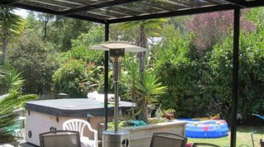 Pergola auckland awnings