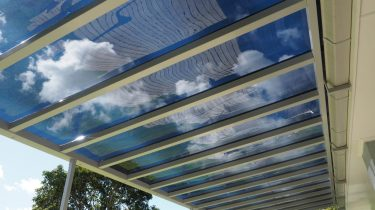 awning Custom Glazing auckland