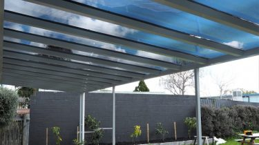 awning repairs auckland